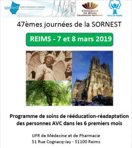 Affiche Reims 2019